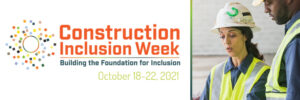 Construction Inclusion Week